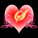 Hearts and Flowers LWP Free icon