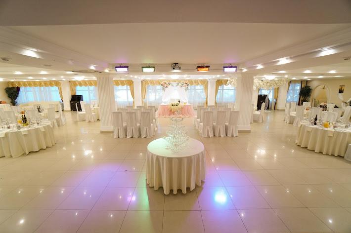 Фото №1 зала Зал «De luxe hall»