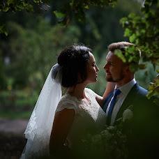 Wedding photographer Galina Timonko (zima). Photo of 24.10.2016