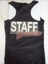Photo: FLEX : Tshirts personnalisés en flocage flex montage 2 couleurs / Teeshirtmania