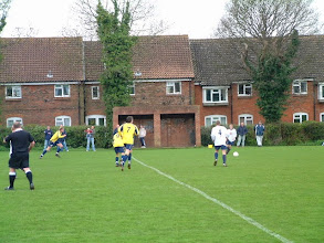 Photo: 16/04/05 v Anglian Windows (ACL2) 4-1 - contributed by Martin Wray