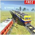 Train Drive 2018 - Free Train Simulator icon