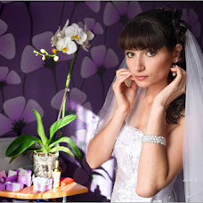 Wedding photographer Evgeniy Malov (malov). Photo of 04.03.2013
