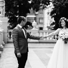Wedding photographer Dina Klyukva (klukvastudio). Photo of 28.09.2017