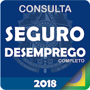 App Consulta Seguro Desemprego (Completo) APK for Windows Phone