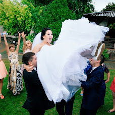 Wedding photographer Mikola Nebesniy (kolyajan). Photo of 28.03.2016