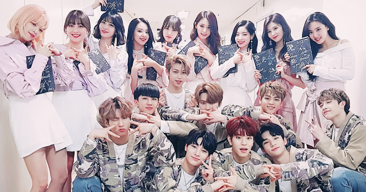 TWICE Reveals How They Feel About Stray Kids' Debut