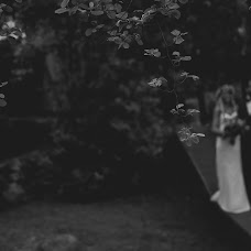Fotógrafo de bodas Andrea Gaspar fuentes (Blankowedding). Foto del 23.10.2017