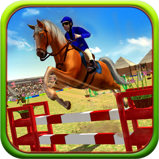 Horse Show Jumping Challenge file APK for Gaming PC/PS3/PS4 Smart TV