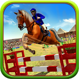 Horse Show Jumping Challenge file APK Free for PC, smart TV Download
