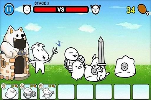 Milky Animals Cute Game 8.0 de.gamequotes.net 3