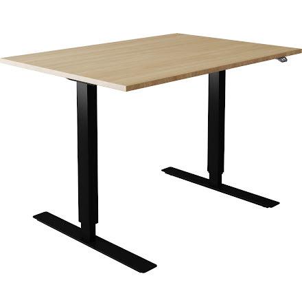 Skrivbord el ek 1800x800