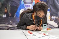 Duurzame technieklessen op Amsterdamse scholen