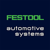 Festool automotive systems