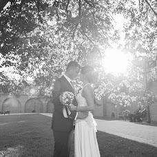 Bryllupsfotograf Anna Saveleva (Savanna). Bilde av 02.04.2018