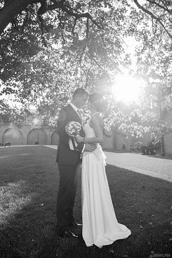 Wedding photographer Anna Saveleva (Savanna). Photo of 02.04.2018