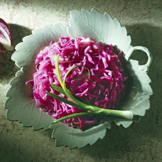 Make North Woods Inn's Famed Red Cabbage Salad at Home