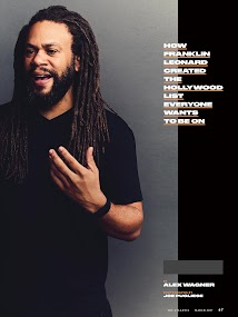 The Atlantic Magazine- screenshot thumbnail