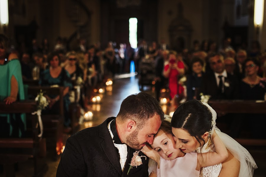 Wedding photographer Gianluca Adami (gianlucaadami). Photo of 31.07.2019