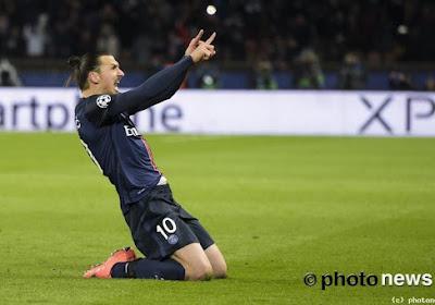 Le PSG prend un léger avantage avant d'aller à Chelsea