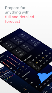 Today Weather – Forecast, Radar & Severe Alert v1.4.3-7.151119 [Premium]