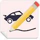 Draw Your Car Android apk