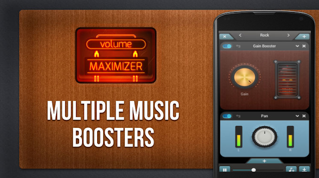 Music Booster Apk