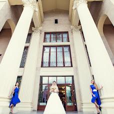 Wedding photographer Aleksandr Byzgaev (AlexandrByzgaev). Photo of 11.01.2017