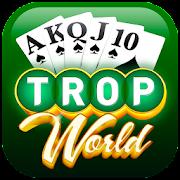 TropWorld Video Poker   Free Video Poker