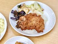 168排骨飯滷肉飯
