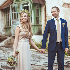 Wedding photographer Mikhail Kayl (Kayle). Photo of 12.08.2015