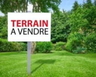 Terrain 1003 m2