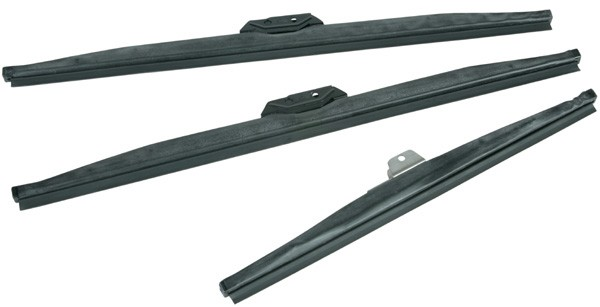 Switch to Winter Wiper Blades