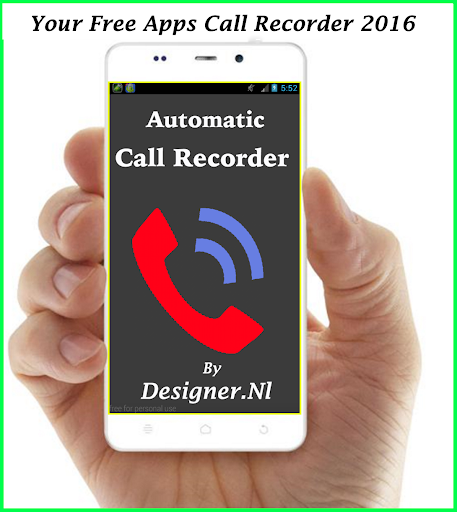 Automatic Call Recorder 2016