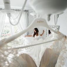 Wedding photographer Aleksandr Korobov (Tomirlan). Photo of 07.11.2017