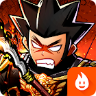 Kingdoms Fighter icon
