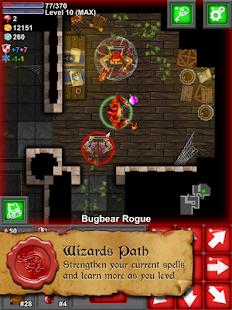 Dungeoneers Academy- screenshot thumbnail