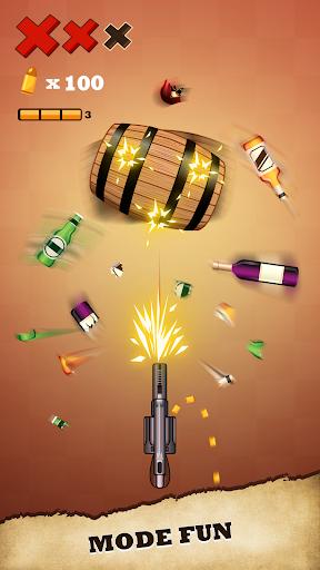 West World - Crazy Gun  captures d'u00e9cran 7