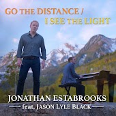 Go the Distance / I See the Light