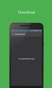 Free Mp3 Download screenshot 11