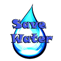 Save Water and Earth icon