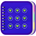 My Secret Diary For Kids icon