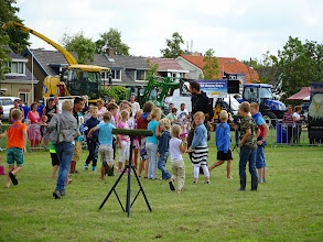 Photo: Roofvogelshow fam. de Keijzer.