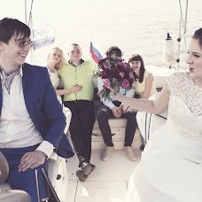 Wedding photographer Valeriy Smirnov (valerismirnov). Photo of 16.12.2015