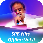 SPB Offline Tamil Hits Songs Vol 2