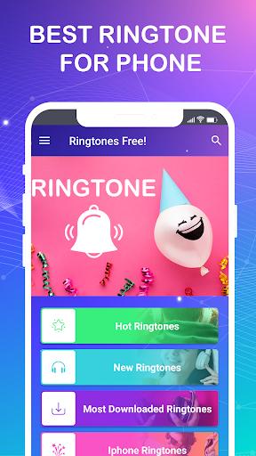 Best Free Ringtones u2013 New Ringtones For Phone 1.1.1 1