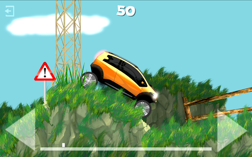 Exion Hill Racing apkpoly screenshots 8