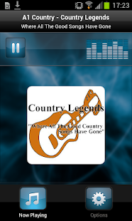 A1 Country - Country Legends - screenshot thumbnail