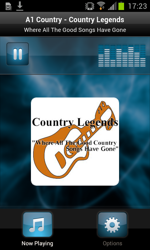 A1 Country - Country Legends - screenshot