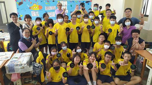 4月22日 七年級 漆藝米食活動(另開新視窗)
